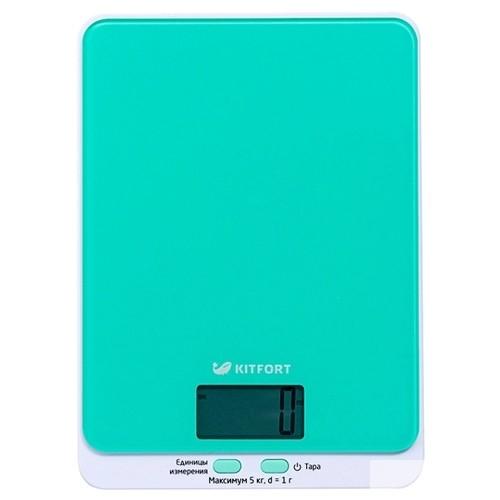 Весы Kitfort