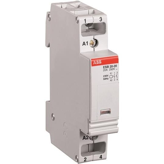 ABB Контакторы, Автоматы защиты двигателя, Реле, Устройства плавного пуска