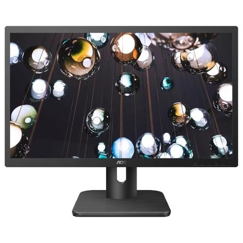"""LCD AOC 21.5"""" 22E1Q черный MVA 1920x1080 5ms 178/<wbr>178 250cd 20M:1 HDMI (1.4) DisplayPort (1.2) AudioOut 2x2W"""