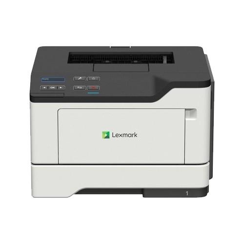 Принтер лазерный монохромный Lexmark MS421dn