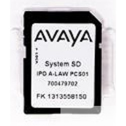 Avaya 700479702 Модуль IPO IP500 V2 SYS SD CARD AL