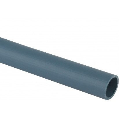 Рувинил 82500 Труба жесткая гладкая ПНД 25мм (бухта 100 м)