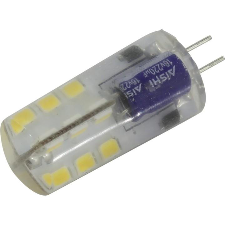 Smartbuy (SBL-G4 3_5-40K) Светодиодная (LED) Лампа -G4-3,5W/<wbr>4000/<wbr>G4