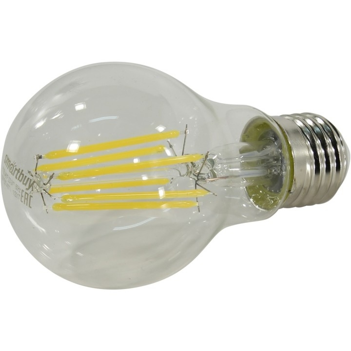 Smartbuy SBL-A60F-10-40K-E27 Светодиодная (LED) Лампа FIL A60-10W/<wbr>4000/<wbr>E27