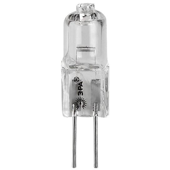 ЭРА C0027372 Лампа галогенная GY6.35-JC-50W-12V