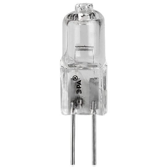 ЭРА C0027374 Лампа галогенная GY6.35-JCD-50W-230V