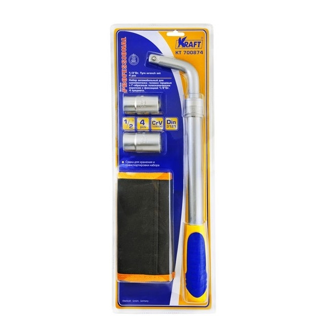 KRAFT, Smartbuy Наборы инструмента