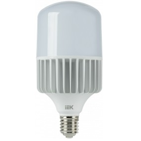 IEK LLE-HP-100-230-65-E40 Лампа светодиодная HP 100Вт 230В 6500К E40