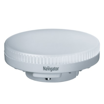 Navigator 61632 Светодиодная лампа NLL-GX53-10-230-4K-DIMM