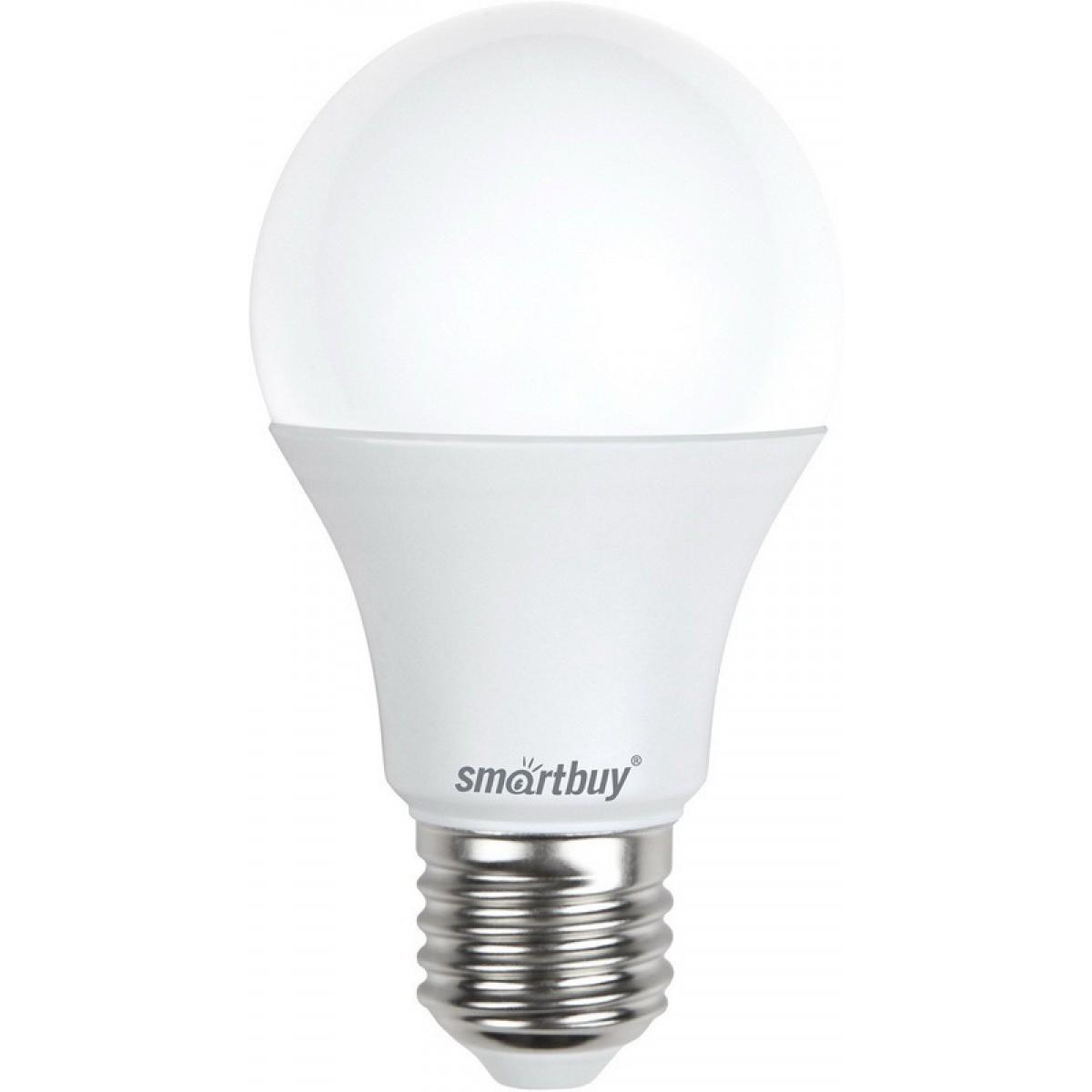 Smartbuy SBL-A80-20-60K-E27 Светодиодная (LED) Лампа  Smartbuy-A80-20W/<wbr>6000/<wbr>E27