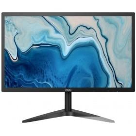 "LCD AOC 21.5"" 22B1H черный TN 1920x1080 5ms 90/<wbr>65 250cd HDMI1.4"