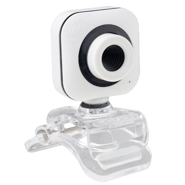 Perfeo Web Camera PF_5032, 0.3МП, с микр, USB 2.0 [PF_5032]