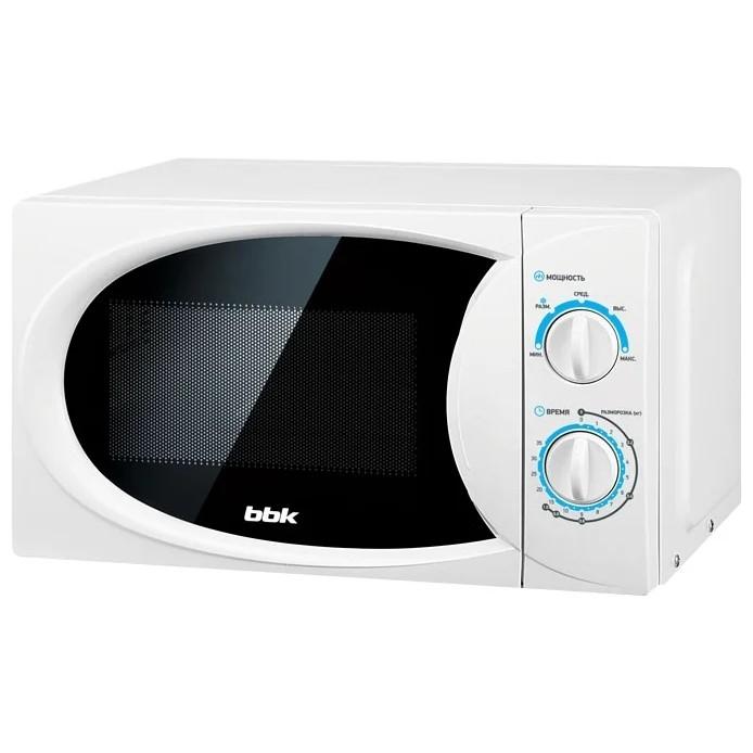 BBK 20MWS-710M/<wbr>W Микроволновая печь, 20 л.
