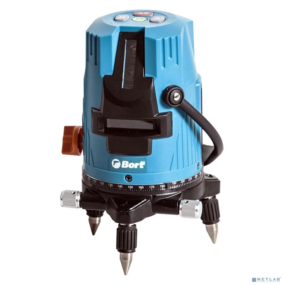 Лазерные дальномеры, уровни Bort BLN-15 Лазерный уровень 91275714