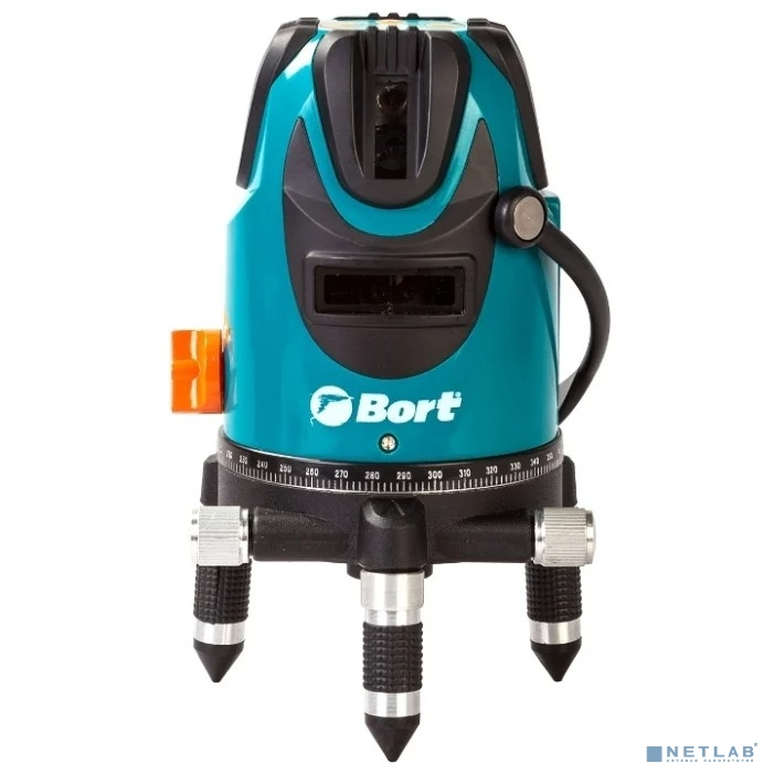 Лазерные дальномеры, уровни Bort BLN-15-K Лазерный уровень 98296808