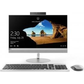 """Lenovo IdeaCentre 520-22IKU [F0D500EJRK] silver 21.5"""" FHD i5-8250U/<wbr>8Gb/<wbr>1Tb/<wbr>DVDRW/<wbr>DOS/<wbr>k+m"""