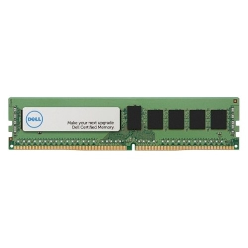 Память DELL 8GB (1x8GB) UDIMM 2400MHz - Kit for 13G servers (R330, T330, R230, T130, T30) analog 370-ADPS 370-adpu / 370-adput