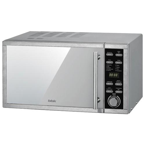 BBK 25MWC-990T/<wbr>S-M (S) Микроволновая печь, 25л. 900Вт серебристый