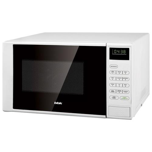 BBK 20MWS-728S/<wbr>W Микроволновая печь, 20л. 700Вт белый