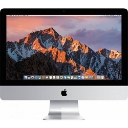 "Apple iMac [MRT42RU/<wbr>A] Silver 21.5"" Retina 4K (4096x2304) i5 3.0GHz (TB 4.1GHz) 6-core 8th-gen/<wbr>8GB/<wbr>1TB Fusion/<wbr>Radeon Pro 560X with 4GB (2019)"