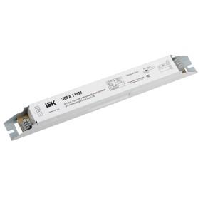 Iek LLV118D-EBFLM-1-18 ЭПРА 118М для линейных ЛЛ Т8