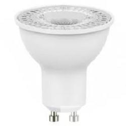 Osram Лампа светодиодная LED 4Вт GU10 STAR PAR16 (замена 50Вт), холодный белый свет (4058075134874)