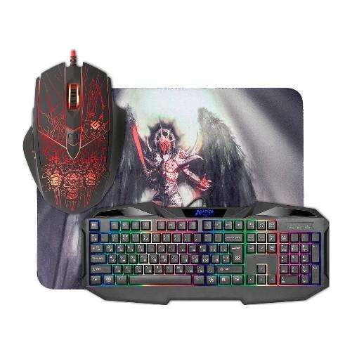 Клавиатуры Defender