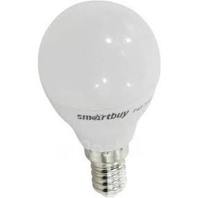 Smartbuy SBL-P45-9_5-30K-E14 Светодиодная (LED) Лампа Smartbuy-P45-9,5W/<wbr>3000/<wbr>E14 (SBL-P45-9_5-30K-E14)
