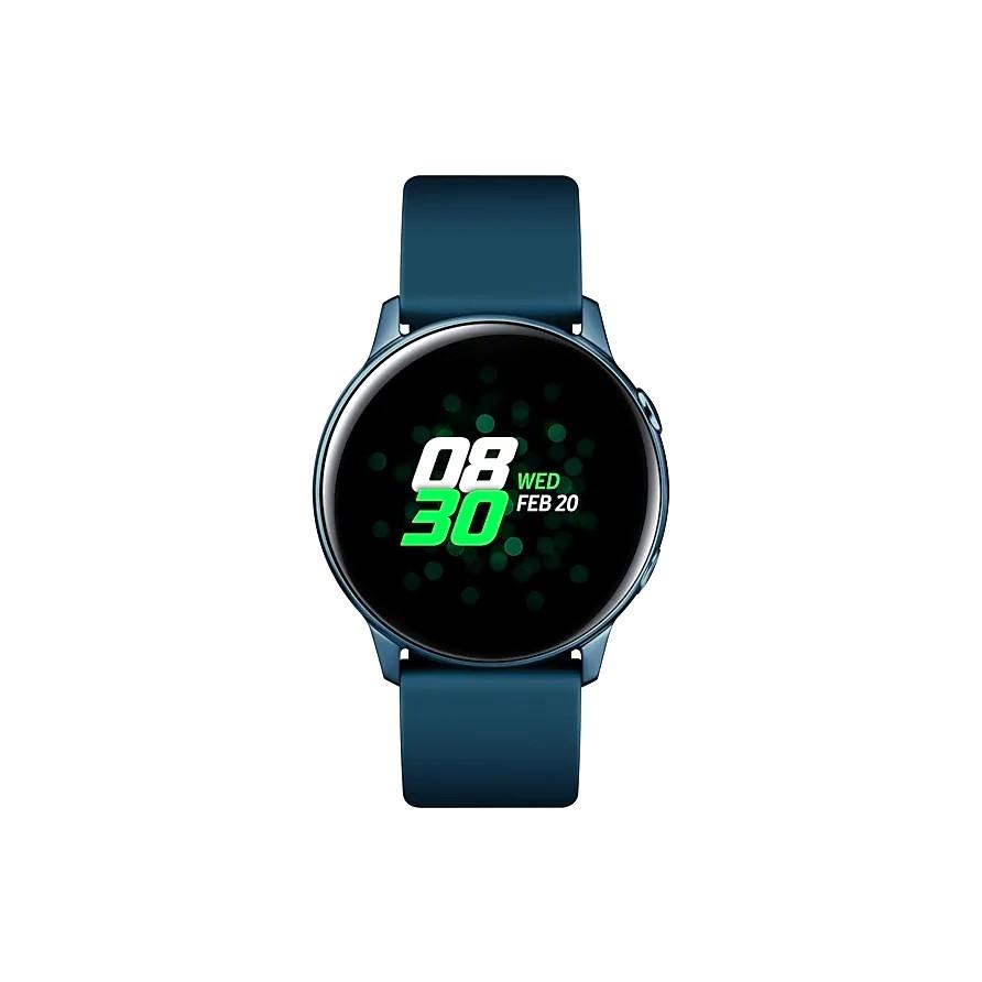 Samsung Galaxy Watch Active SM-R500 green [SM-R500NZGASER]