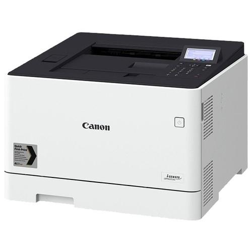 Canon i-SENSYS LBP663Cdw (3103C008) лазерный, A4, 27 стр/<wbr>мин, 1024 Мб, 600x600 dpi, USB, Wi-Fi, Ethernet, duplex