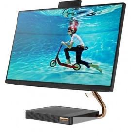 "Lenovo IdeaCentre A540-24ICB[F0EL001KRK] black 23.8"" FHD i5-9400T/<wbr>8Gb/<wbr>1Tb+512Gb SSD/<wbr>W10/<wbr>k+m"