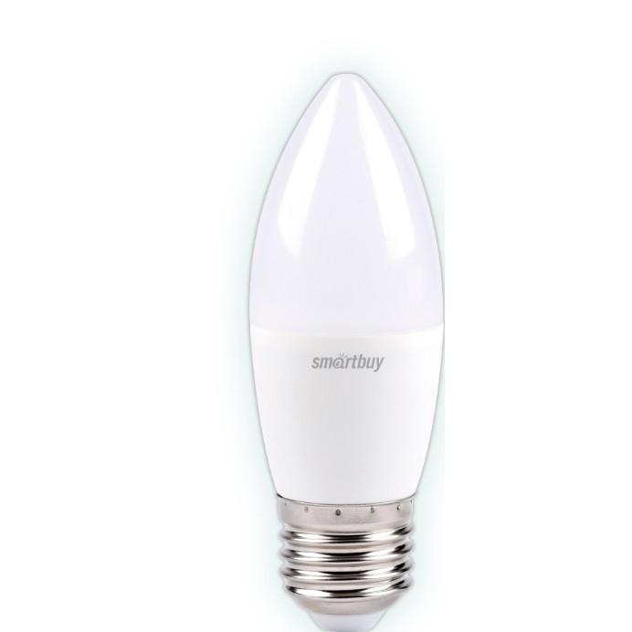 Smartbuy SBL-C37-9_5-60K-E27 Светодиодная (LED) Лампа Smartbuy-C37-9,5W/<wbr>6000