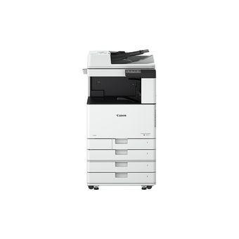 Canon  imageRUNNER C3125i MFP (3653C005) Цветной, 25 копий/<wbr>мин, A4, 15 копий/<wbr>мин А3, Fax,  лоток 550 листов, USB 2.0, 2GB, автопод/<wbr>лотки 2х550л. без тонера
