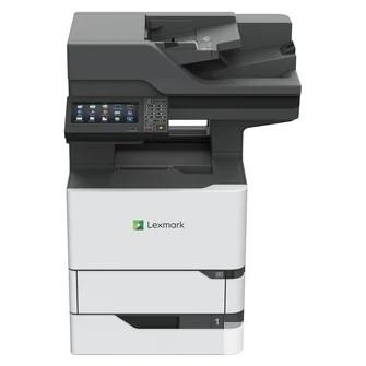 Многофункциональное устройство Lexmark MX722ade, лазерное, монохромное, А4