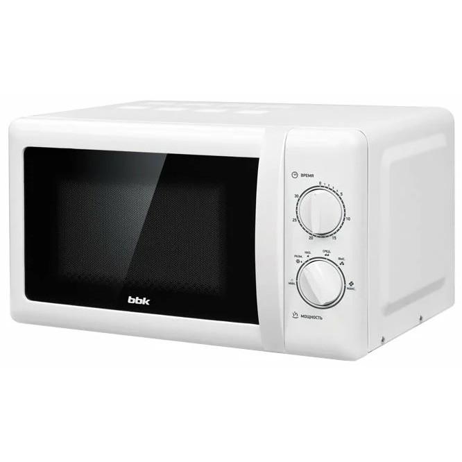 BBK 20MWS-716M/<wbr>W (W) Микроволновая печь белый