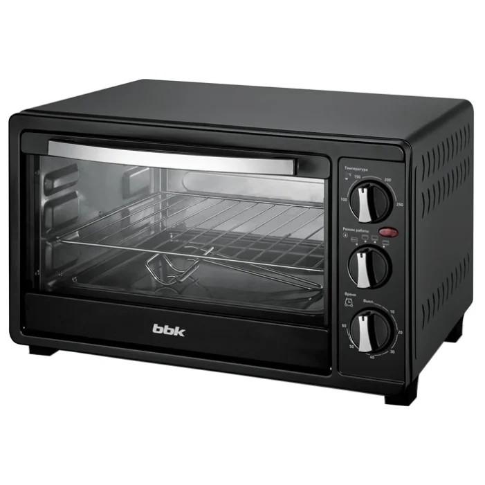 BBK OE2343M (B) Мини печь, черный