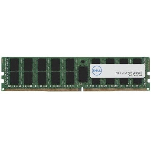 Память DDR4 Dell 370-AEQF 16Gb DIMM ECC Reg PC4-23466 2933MHz
