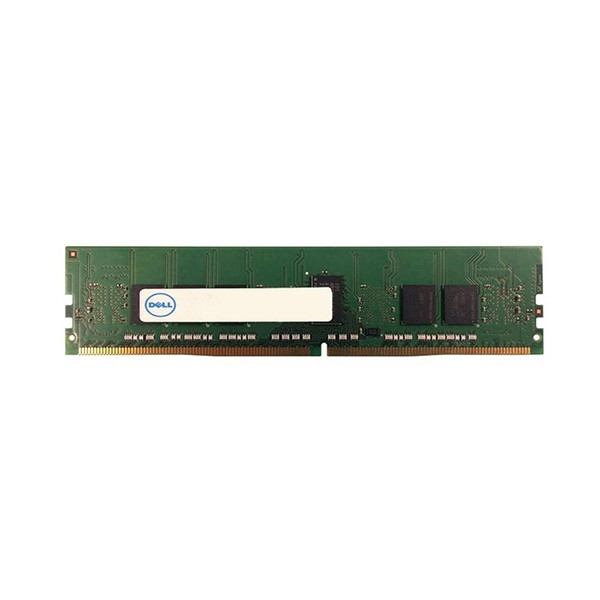Память DDR4 Dell 370-AEKN 8Gb UDIMM ECC U PC4-21300 2666MHz