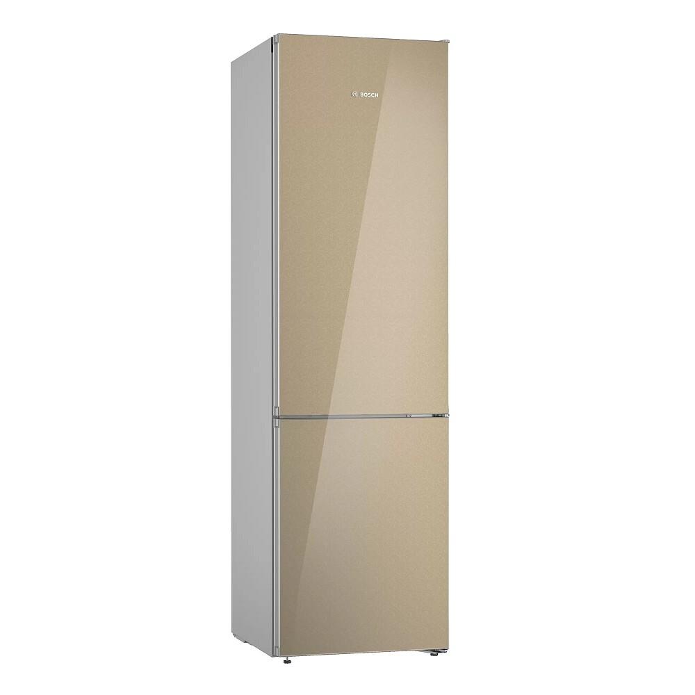 Холодильник Bosch KGN39LQ32R бежевый (двухкамерный)