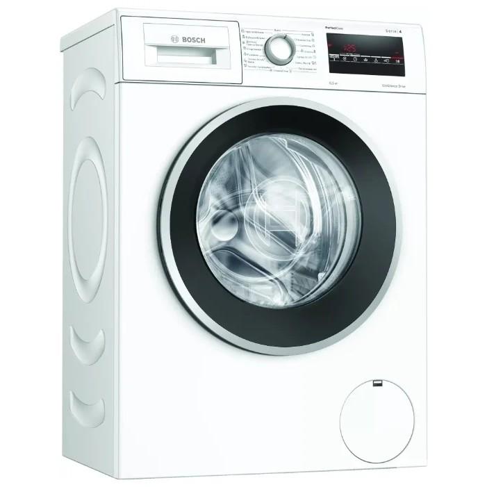 Стиральная машина Bosch Serie 4 WLP20265OE класс: A загр. фронтальная макс. :6.5кг белый