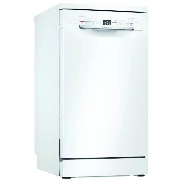 Посудомоечная машина Bosch SPS2HKW1DR белый (узкая)