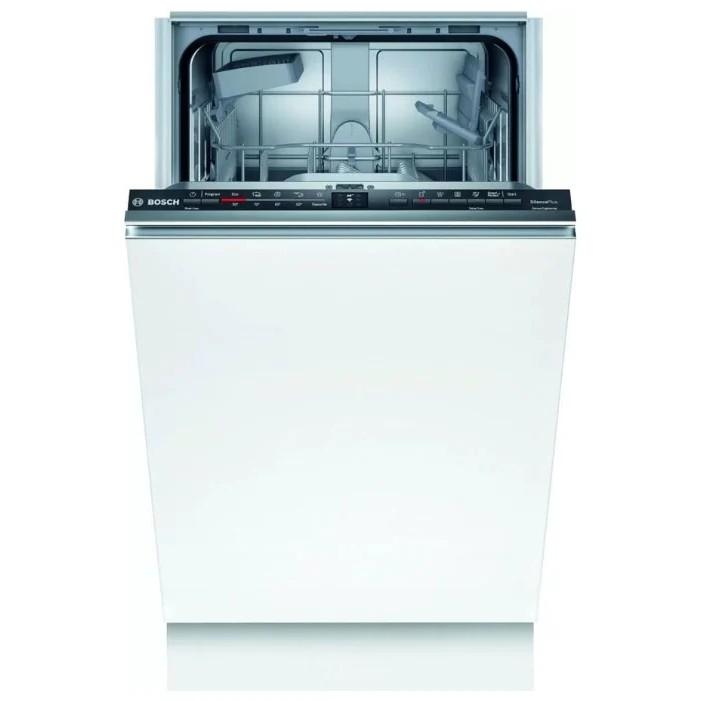 Посудомоечная машина Bosch SPV2HKX4DR 2400Вт узкая