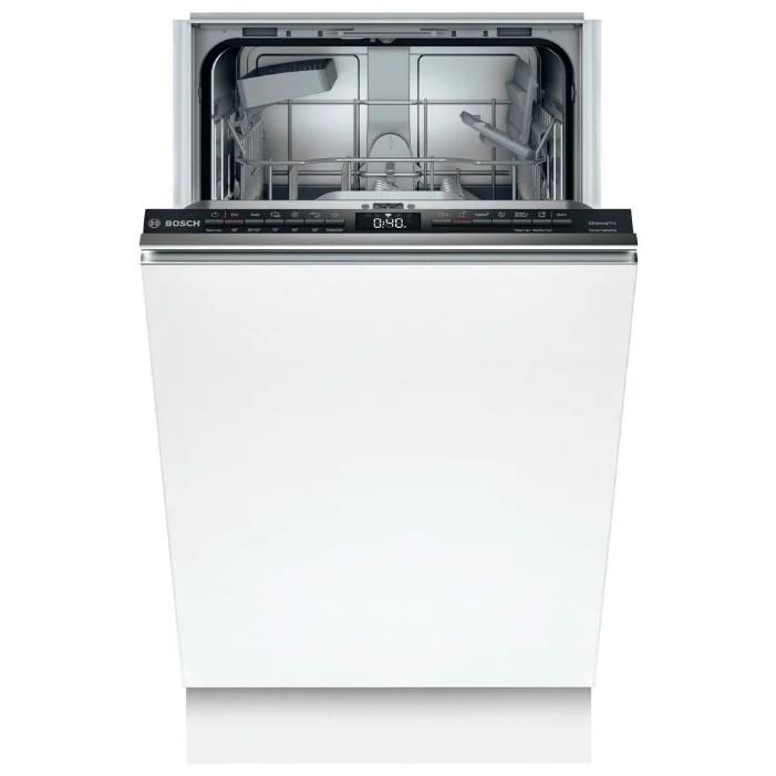 Посудомоечная машина Bosch SPV4HKX1DR 2400Вт узкая