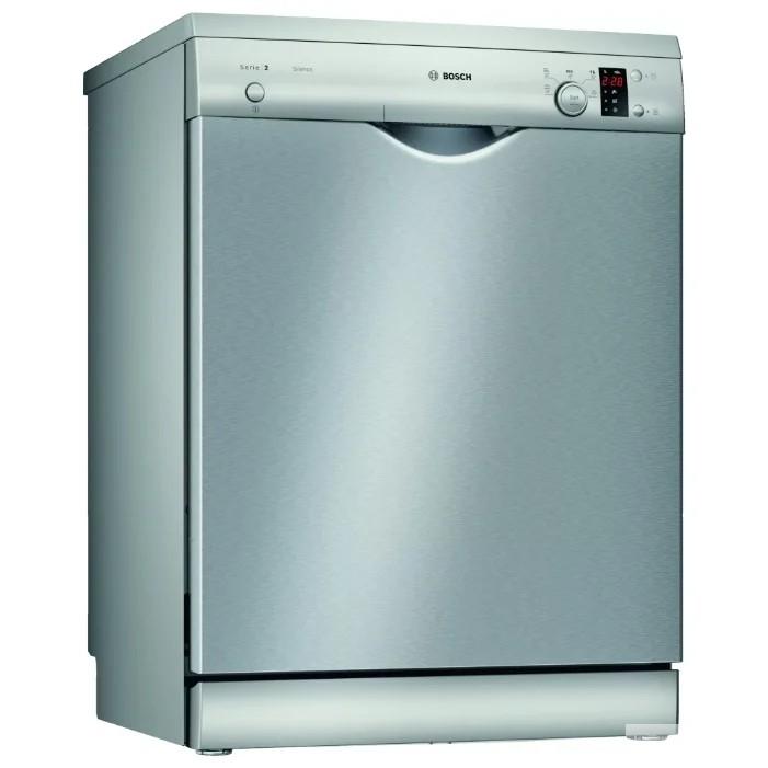 Посудомоечная машина Bosch SMS25AI01R нержавеющая сталь (полноразмерная)