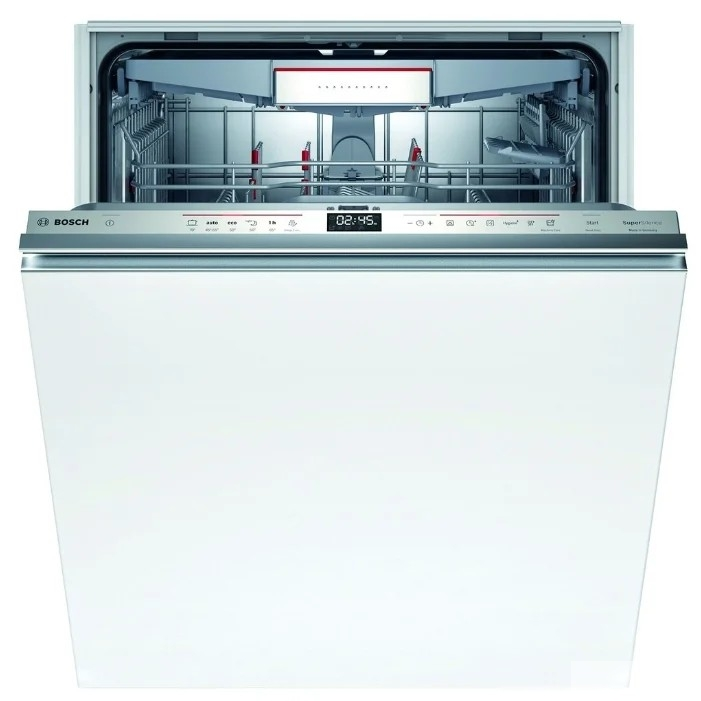 Посудомоечная машина Bosch SMV66TX01R 2400Вт полноразмерная