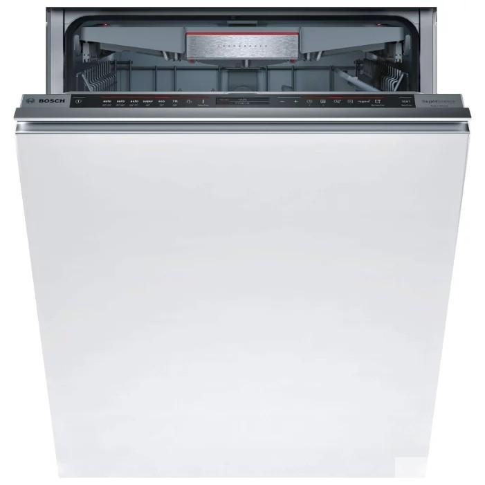 Посудомоечная машина Bosch SMV87TX01R 2400Вт полноразмерная белый