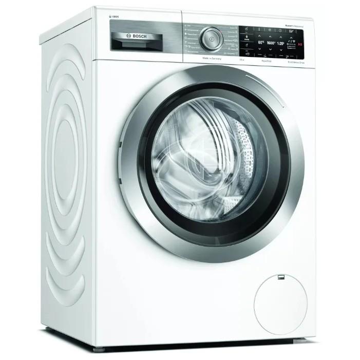 Стиральная машина Bosch HomeProfessional WAX32DH1OE класс: A-30% загр. фронтальная макс. :10кг белый