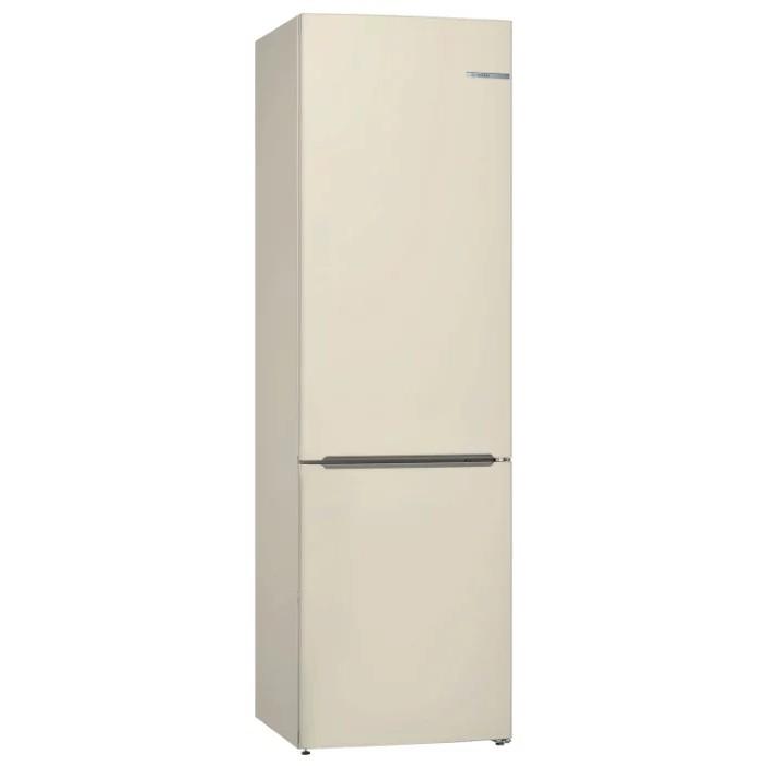 Холодильник Bosch KGV39XK22R бежевый (двухкамерный)