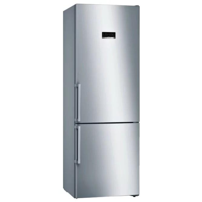 Холодильник Bosch KGN49XI2OR нержавеющая сталь (двухкамерный)