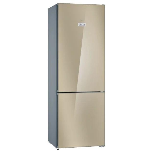 Холодильник Bosch KGN49SQ3AR бежевый (двухкамерный)